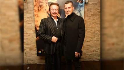 Orhan Gencebay'ın oğlundan çifte müjde! TRT 1 Barbaroslar dizisinin yayınlandığı gün...