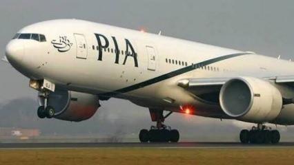 Pakistan'dan Kabil'e uçuşları yeniden başlatma kararı