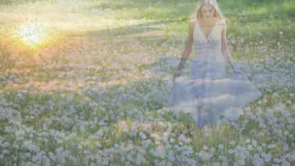 Rüyada elbise giyinmek ne demek? Rüyada beyaz elbise giyinmek hayırlı mıdır?