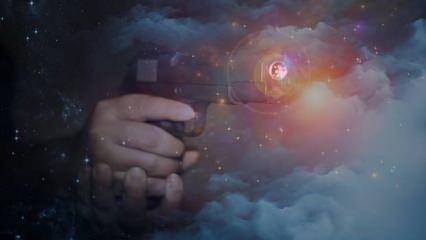 Rüyada havaya silah sıkmak ne demek? Rüyada silah çekmek ne anlama gelir?