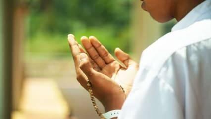 Safer ayı ibadetleri: Mübarek safer ayında kılınacak namazlar ve edilecek dualar...