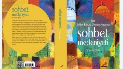 Yazar Dr. Yasin Şen'in iki yeni kitabı yolda