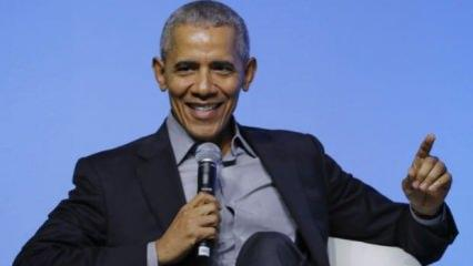 Obama'dan dikkat çeken İstanbul ve Türkiye açıklaması