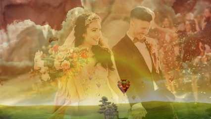 Rüyada düğün yemeği yapmak ne demek? Rüyada düğün olduğunu görmek neye işaret eder?