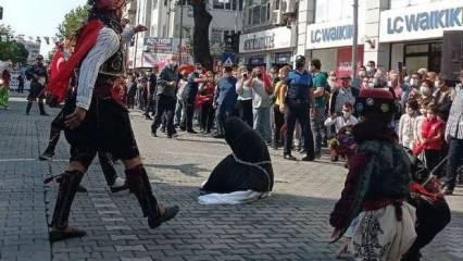 Ali Taşçı yazdı: Beyin Çanakkale'mizi kurban eylemek!