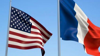 AUKUS girişimi kızdırdı! ABD-Fransa dostluk galasını iptal ettiler