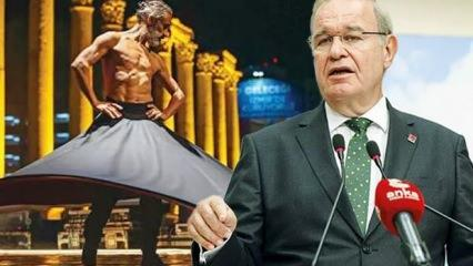CHP'den İzmir'deki semazen skandalına 'modern dans' savunması