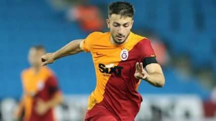 Muzaffer Dervişoğ: Oğlumun Galatasaray'a gitmesi için kavga ettik