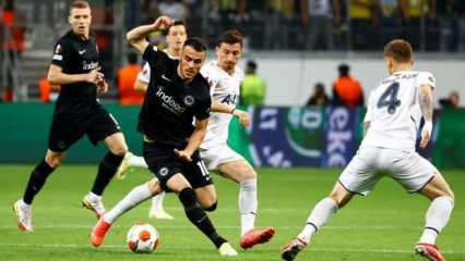 Fenerbahçe Almanya'dan puanla döndü!