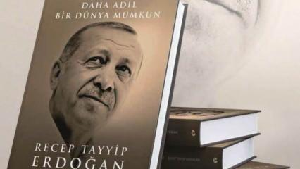 Cumhurbaşkanı Erdoğan'ın kitabında Birleşmiş Milletlere yeniden yapılanma önerisi