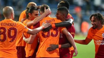 Galatasaray'da 4 kritik eksik var!