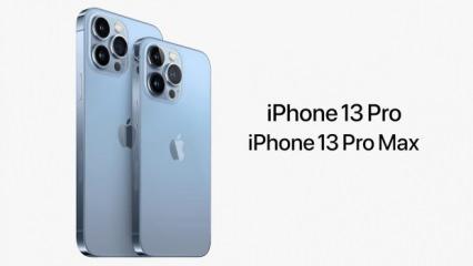 iPhone 13 serisi tamir ücretleri açıklandı