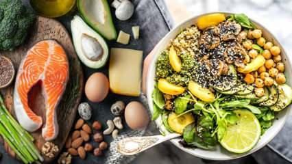 Kalp krizi ve inme riskini yüzde 40 arttıran ketojenik diyete dikkat!