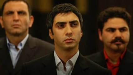 Kurtlar Vadisi'nden sonra hiçbir projede yer almadı! İşte Erhan Ufak'ın son hali...