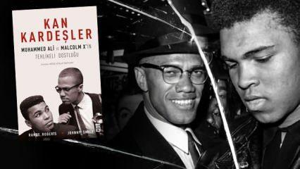 """""""Malcolm X olmasaydı Muhammed Ali olmazdı"""""""