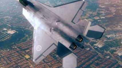 Milli Muharip Uçak'ta kritik gelişme duyuruldu: İmzalar atıldı