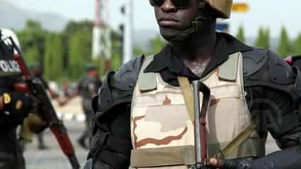 Boko Haram silah taşıyan konvoya saldırdı: 12 ölü