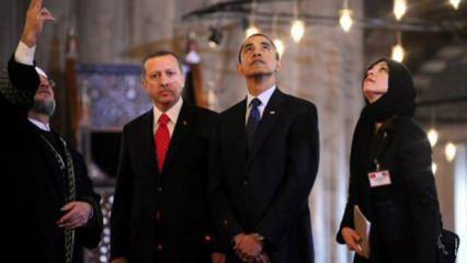 Obama'dan İstanbul ve Türkiye açıklaması: Muazzam bir deneyimdi