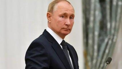 Putin'in Türkiye iması gündeme bomba gibi düştü! Rusya ateşkesi bozmaya mı hazırlanıyor?