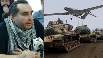 Rus isim: Küresel güç haline gelen Türkiye karşısında ana stratejimiz tehlikeye girdi