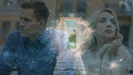 Rüyada eski sevgili ile barışmak ne demek? Rüyada eski sevgili görmek...