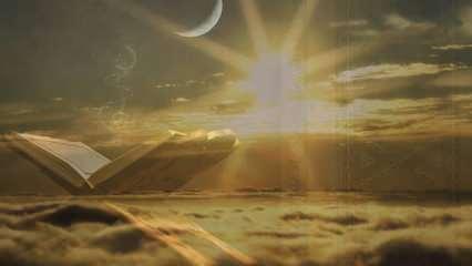 Rüyada Kuran okuduğunu görmek neye işaret? Rüyada birinin kuran okuduğu görmek ne demektir?