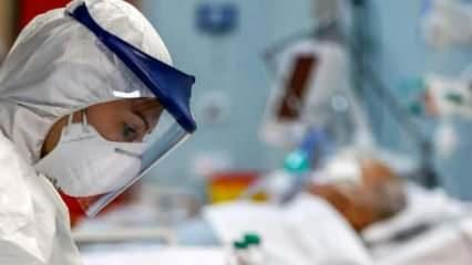 Son Dakika: 15 Eylül koronavirüs tablosu açıklandı!