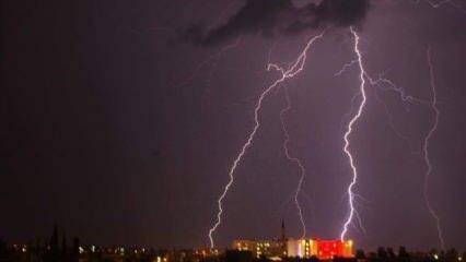 Son dakika: Meteoroloji 'yön değiştirdi' diyerek uyardı!