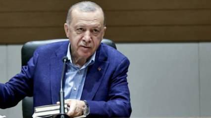Son dakika: Paşinyan talep etmişti, Başkan Erdoğan şart koştu...
