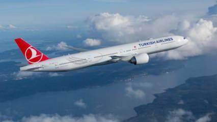 Türk Hava Yolları'nın başarısı CNN International'da anlatıldı