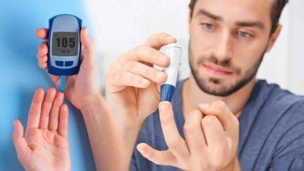 Uzmanı uyardı: Diyabet, bulaşıcı olmayan bir pandemi gibi!