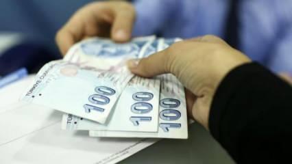 Yeni ekonomi paketinin ayrıntıları belli oldu! 56 maddelik teklif