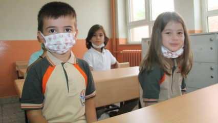 Yüz yüze eğitimde ortaya çıktı! İşte pandeminin öğrenciler üzerindeki etkileri