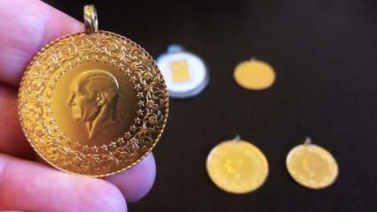 Altın fiyatları çıkacak mı düşecek mi? Gram, çeyrek ve bilezik yatırımı yapanlar dikkat!
