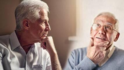 Alzheimer için korkutan uyarı: Türkiye 2050 yılında 4'üncü sırada olacak