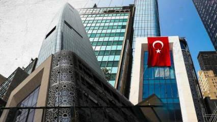 Başkan Erdoğan, yarın New York'taki Yeni Türkevi Binası'nın açılışını yapacak