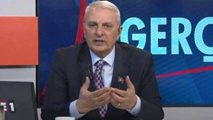 Can Ataklı, muhalefetin ortak adayını açıkladı! Sürpriz iddia!