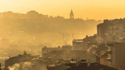DSÖ limiti güncellendi: İstanbul ve Ankara'da tehlike büyüyor