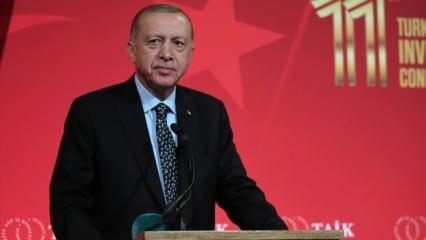 Erdoğan 'Bunun bir bedelinin olması lazım' diyerek ABD'ye tepki gösterdi! F-35 için rest