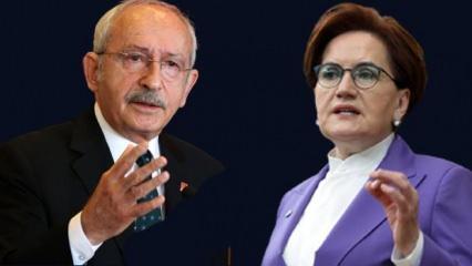 Kılıçdaroğlu'nun HDP hamlesinin arkasındaki 6 madde! Akşener buna ne diyecek?