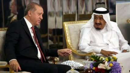 Son dakika haberi... Suudi Arabistan'a uyarı: Türkiye ile ilişkileri düzeltmezsen işin zor