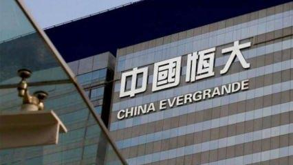 Tüm dünya ekonomisi korku içinde! Çin devi Evergrande'dan son dakika açıklaması geldi