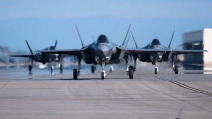 Türkiye, ABD'li lobi şirketiyle olan F-35 anlaşmasını uzattı
