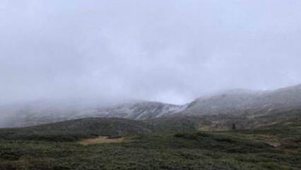 İllerden peş peşe kar yağışı haberi! Beyaza büründü