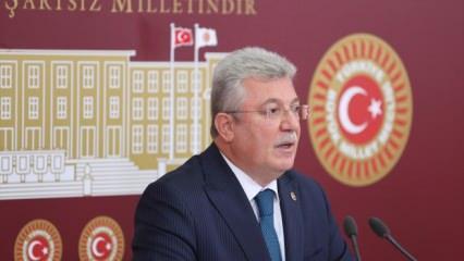 Emin Akbaşoğlu'ndan yurt tartışmalarına cevap: Yüzde 90'ını KYK yurtlarına yerleştirdik