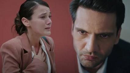Yargı 2.bölüm fragmanı: Ceylin en acı imtihandan geçiyor! Duydukları yüzünden içi kan ağlıyor