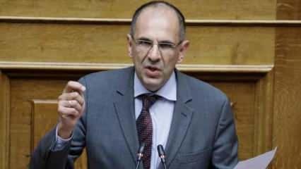 Yunanistan: Türkiye ile yüzleşmeye her zamankinden daha fazla hazırız