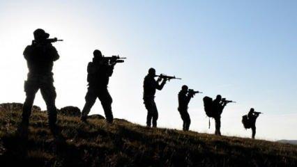 Yurt içindeki terörist sayısı 200'ün altında: PKK hareket edemez hale geldi