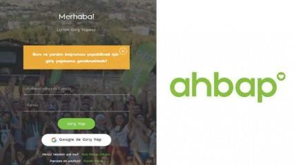 AHBAP 6.000 TL burs başvurusu nasıl yapılır? Haluk Levent açıklamıştı! Konaklama yardımı...