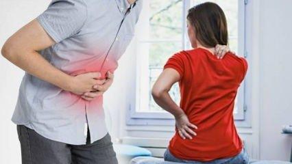 Ailevi Akdeniz Ateşi hastalığına dikkat! Göğüs ve karın ağrısıyla ortaya çıkıyor